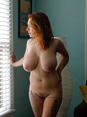 Kelsey Berneray hot tan milfs natural boobs pics