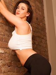 Joey Fisher Yoga